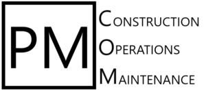 PMCOM - Logo 1